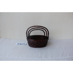 best selling willow basket