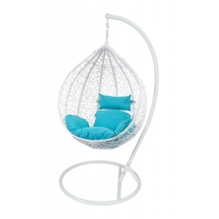 Indoor Hammock Chair with standing